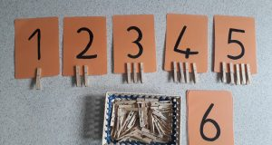 Montessori Eğitiminde Zorluğun İzolesi