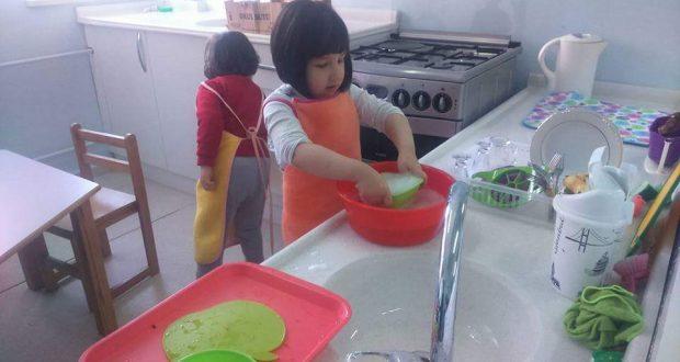 Çocuklarda Sorumluluk Bilinci Kazanımı