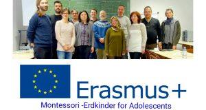 Erasmus Projesi Maceram