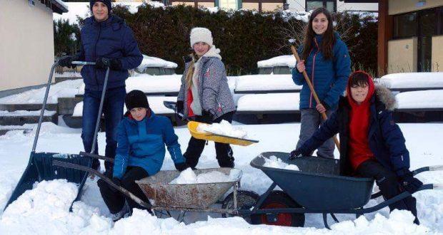 Avusturya'da Montessori Lisesi Gözlem Notları