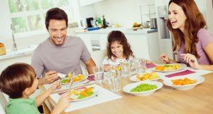 Çocuk düzenli ev değil, düzenli rutin sever